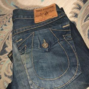 True Religion - Jeans - Size 34